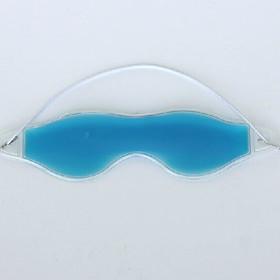 Eyestrain Remission Ice Bag Ice Eye Patch