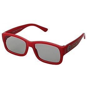 MK The Adventures of Tintin Polarized Light Patterned Retarder Childern's 3D Glasses for RealD Cinema 1675779