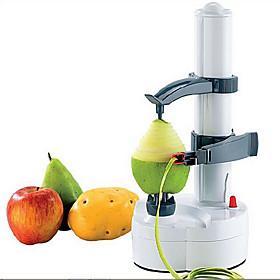 automatische elektrische Obst Kartoffelschäler Werkzeug ohne Adapter 556455