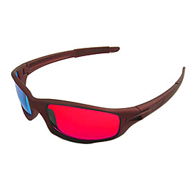 Reedoon Red Blue Children's 3D Glasses (Red) 1675825