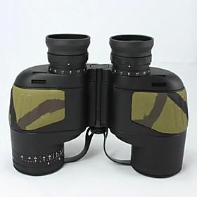 10X50Black Coordinate Waterproof Floating Range  Telescope 1696740