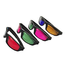 Reedoon Children's Magic Mirror Suit 3D Glasses for 3D Movie 1675827