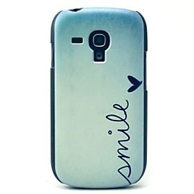 Anti-Glare HD Protection d'écran pour Samsung Galaxy S3 Mini I8190 4617