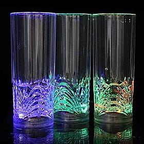 Coway The Bar Dedicated Light-Emitting LED Night Light Straight Glass 1683121