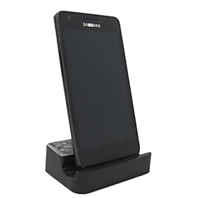 Dock Charger Base Charging Cradle Holder for Samsung Galaxy S2 S3 S4 i9300 i9500 (Assorted Color)