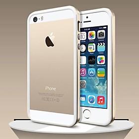 mais novo design pc colorido e quadro TPU pára-choques para o iPhone 6s 6 mais SE 5s 5 1667996