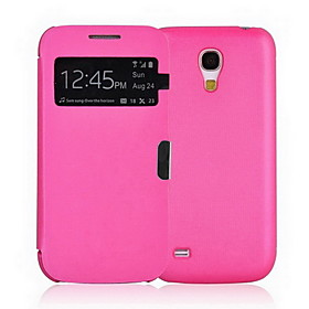 Full Body Case with Viewable Screen for Samsung Galaxy S4 mini I9190