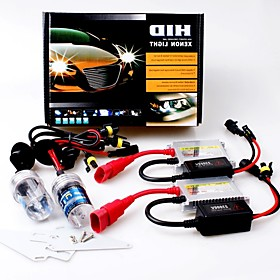 H7 Car Light Bulbs 55W Headlamp For GreatWall / BMW / Ford