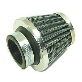 1 Pcs 35MM Steel Air Filter for CRF KLX SSR Pit Dirt Pocket Bike ATV 49-110CC 1760323