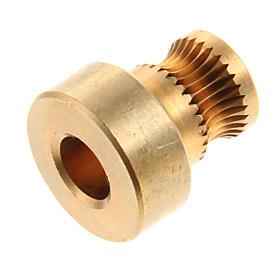 3d0013 heacent offenen RepRap Prusa Mendel DIY 3D-Drucker Extruder Antriebszahnrad 1815844