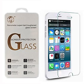 Tempered Glass Film Screen Protector for iPhone 6S/6 1957582
