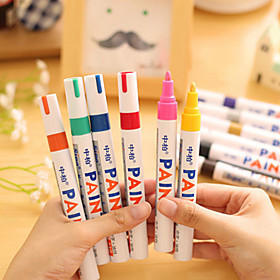 1 Plastic Office / Career Pens Markers