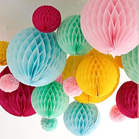 Charms Accessory Others Party Accessories Party Party / Evening Holiday Classic Theme Material Paper