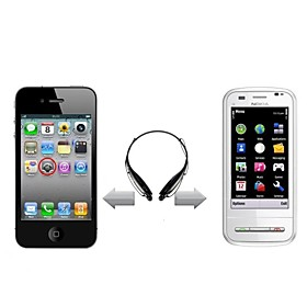 Lg Tone (Hbs-700) Wireless Bluetooth Stereo Headset