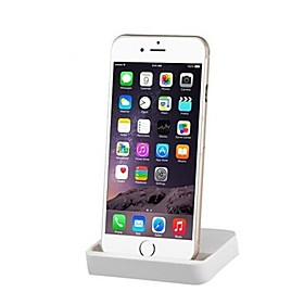 Charging Dock for iPhone 6/ iPhone 6 Plus/5/5S