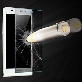 Premium Tempered Glass Screen Protective Film for Huawei P6 2195135
