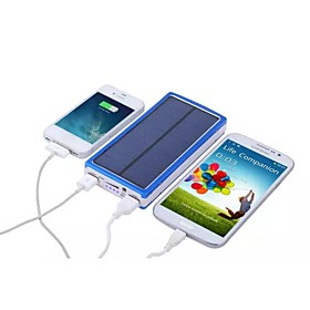 For Power Bank External Battery 5 V For # For Battery Charger Solar Charge LED