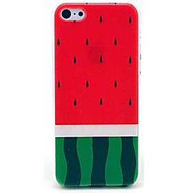 Watermelon monster Case for iPhone 6
