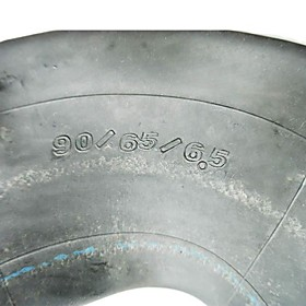 Quality Pocket Bike Front Rear Tire Inner Tube 110/50/6.5 For Motorized Bicycle Gas Scooter 2 Stroke 2094292