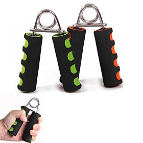 KYLIN SPORT™ Hand Wrist Power Grip Strength Training Fitness Grips Gym Exerciser Gripper 2050794