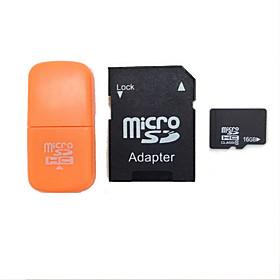 16Go TF carte Micro SD Card carte m�moire Class10