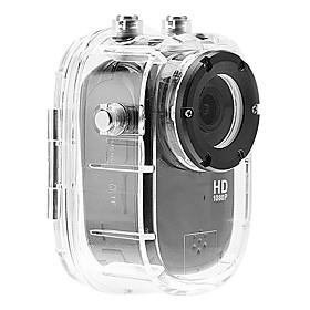 H.264 HD1080P Sports Helmet Action Camcorder 12M Waterproof To 30m Underwater Gopro FPV Camera