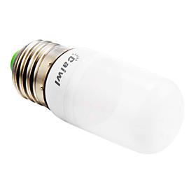 4W G9 / GU10 / E26/E27 LED Corn Lights T 9 SMD 5730 280 lm Warm White / Cool White AC 220-240 V