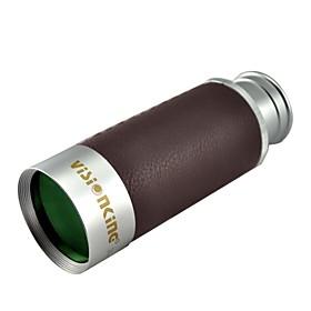 Portable Super High Power Monocular telescope Visionking 20x50 BAK4 Telescope