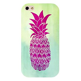 Pineapple Pattern Back Case for iphone 4/4S 2403992