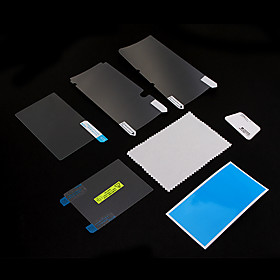 NEW 3DSLL GGS Tempered Glass Screen Film Protector 2456529