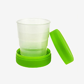 Multi-function Lovely Magic Folding Cups(Random Color) 2094512