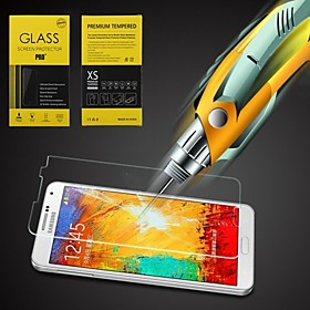Ultra Thin HD Clear Explosion-proof Tempered Glass Screen Protector Cover for Samsung Galaxy Note 4 2415534