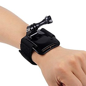 Gopro Accessories Diving Housing Case Wrist Strap Mount for Gopro Hero 2 Hero3 Hero3 Here 4 Camera