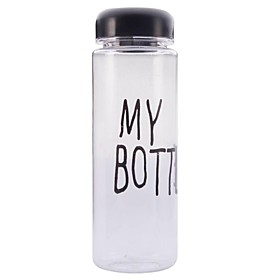 Fashion Sport My Bottle Water Cup 2604674