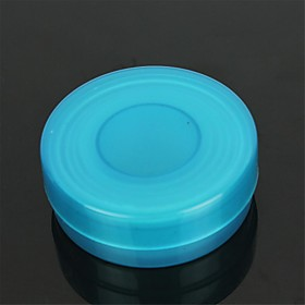 Plastics Cup Blue Single Outdoor 2606766
