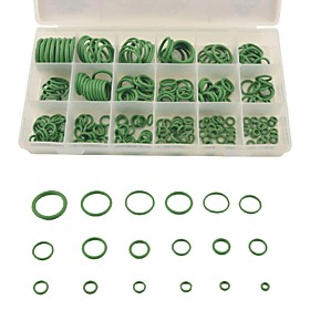 Auto Car HNBR Air Condition Seal O Rings 18 Size 265pcs 2593179