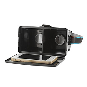 Terios occhiali 3d VR realta virtuale per iphone android smartphone 3D di film 3d game