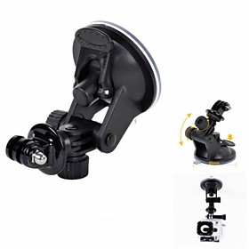 Accessories For GoPro,Suction Cup Mount/HolderFor-Action Camera,Gopro Hero 2 Gopro Hero 3 Gopro Hero 3 Gopro Hero 5 Others Gopro Hero 4 2687623