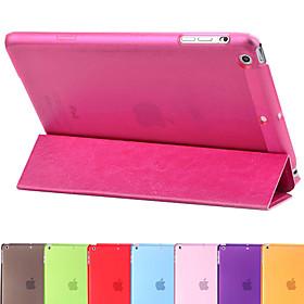 DSB Crazy Horse Grain Ultra Thin Case for iPad mini 3, iPad mini 2, iPad mini (Assorted Colors)