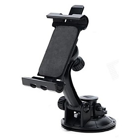 360' Degree Rotatable Universal Suction Mount Holder for iPad/iPhone 8 Galaxy S8 and Others 2690197