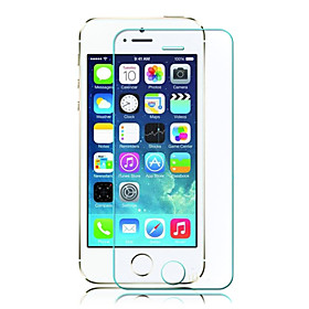 Ultra Thin 0.3mm 2.5 D Explosion-proof Tempered Glass for iPhone/5/5S /5C Toughened Screen Protector Protective Film 2111474