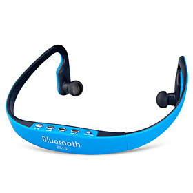BS15 On-ear Stereo Bluetooth Sports Headset 2886060
