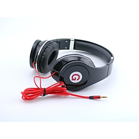 Stereo High Definition Audio-professional Headset for Computer/Mobile Phone 8803 2762766