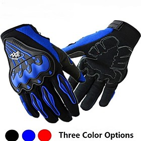 High Quality Breathable Durable Non-Slip Motorbike Motocross Motorcycle/Bicycle  Gloves 2835438
