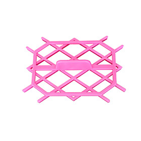 FOUR-C Diamond Shape Cake Cutters Cookie Cutter for Cakes Fondant Cupcake Decorating Tools Cake Embosser Cutter 2984547