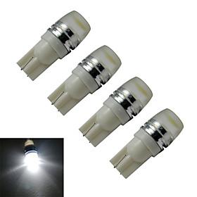 0.5W 40-80 lm T10 Decoration Light 1 leds High Power LED Cold White DC 12V