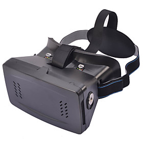 "NEJE Universal Virtual Reality 3D Glasses for 3.5~6"""" Smartphones with Adjustable Eye Distance"" 3076181"