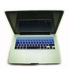 Buy Now coosbo fransk azerty fargerike silikon tastaturet dekselet hud for 11,6 /13.3 /15.4 / 17 mac MacBook Air pro / retina Before Too Late