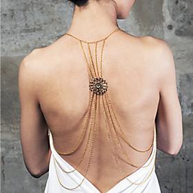 Fashion Beautiful Body Chains
