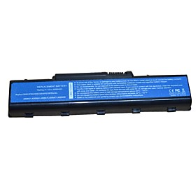 4400mAh Laptop Battery for ACER Aspire 4732 5332 5517  5532 5732 7315  Travelmate 4740ZG D525 E525 G